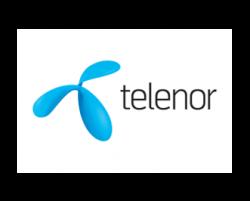 1 telenor